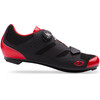 Giro Savix Shoes Men bright red/black